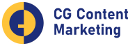 CG Content Marketing Logo