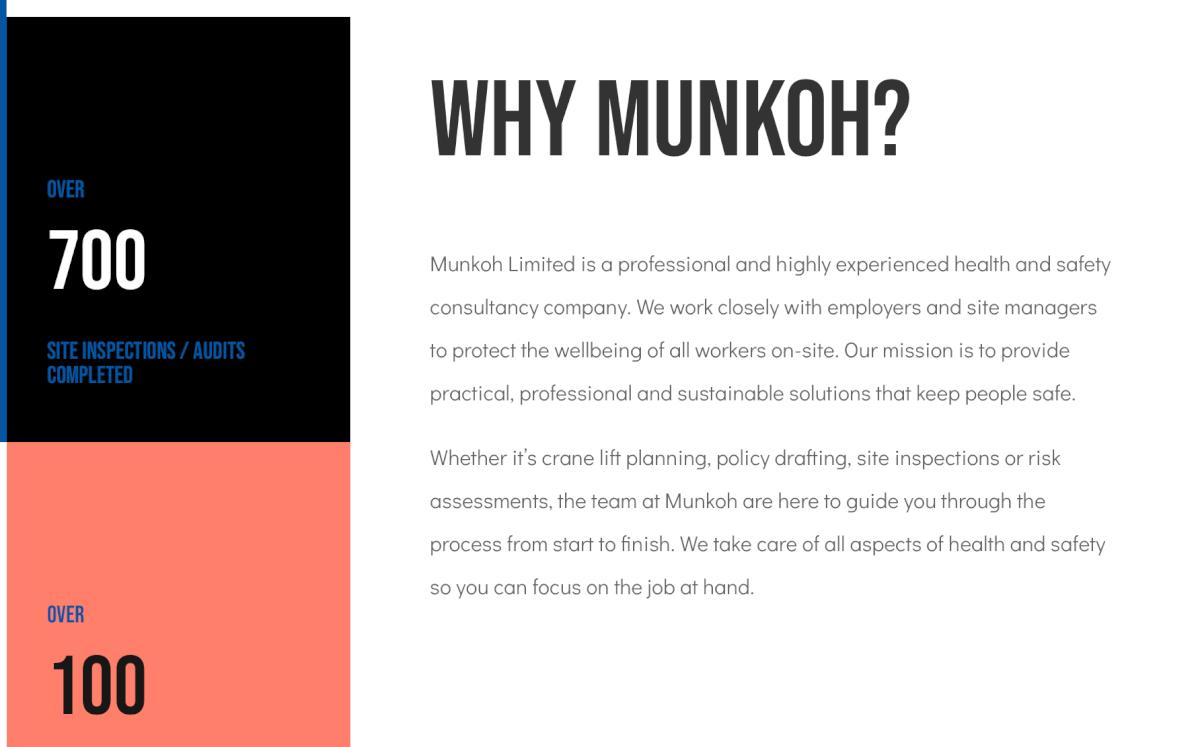 Munkoh